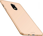 OEM Mofi Back Cover Gold (Galaxy J5 2017)