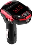 OEM 8in1 FM Transmitter & Car Charger