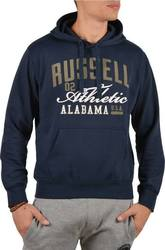 Russell Athletic Pull Over Hoody Graphic A7-058-2-190
