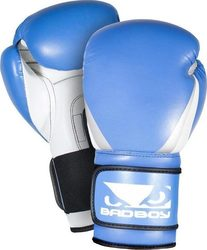 Bad Boy Training Series 2.0 Royal Blue