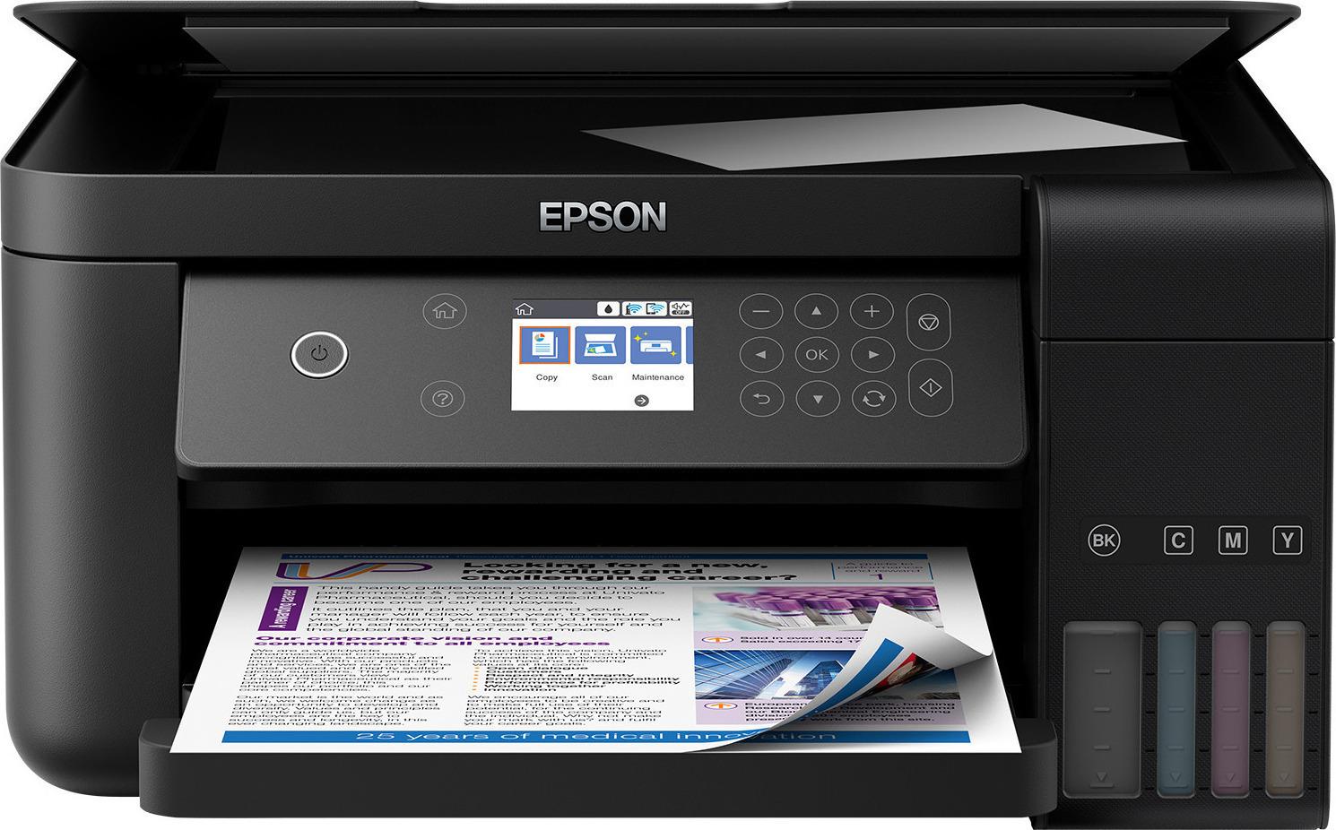 deb596d46ec2 Προσθήκη στα αγαπημένα menu Epson L6160