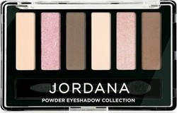 Jordana Eyeshadow Collection Made To Last 01 Newds