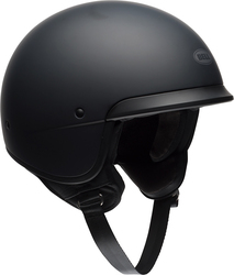 Bell Scout Air Matte Black