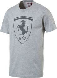 Puma Ferrari Men's Big Shield T-shirt 572805-03