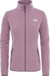 The North Face 100 Glacier Jacket T92UAUWXY