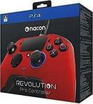 Nacon Revolution Pro Controller Red