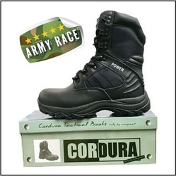 Army Race Condura Tactical Boot 409