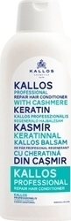Kallos Professional Repair Hair Conditioner 1000ml