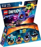 Lego LEGO Dimensions - Teen Titans Go Team Pack