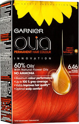 Garnier Olia 6.46 Intense Red Copper