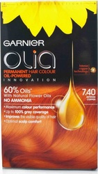Garnier Olia 7.40 Intense Copper