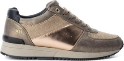 Xti sneakers metal bronze (47302)