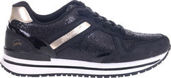 EXE SNEAKERS W610207-BLACK