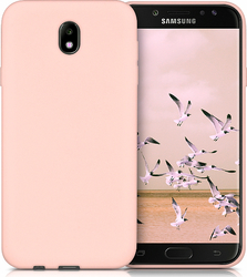 Mercury Soft Feeling Pink Sand (Galaxy J5 2017)