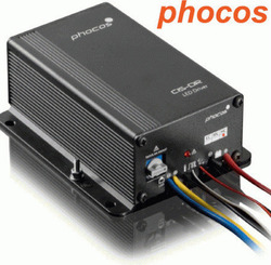 Phocos CIS-DR-MC PWM