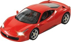 Rastar Ferrari 458 1:14 Red 47300