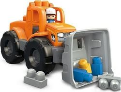 Fisher Price Mega Bloks: Transformable Dump Truck