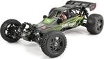 FTX Surge Electric Dune Buggy 4WD Green