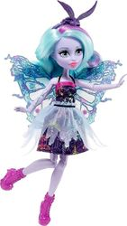 Mattel Monster High: Garden Ghouls Wings - Twyla