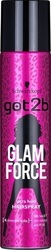 Schwarzkopf Got2b Glam Force Ultra Hold Hairspray 275ml