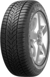 Dunlop SP WinterSport 4D 225/55R17 97H