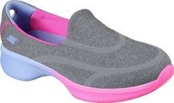 Skechers GOwalk 4 - Awesome Ombres 81145L-GYMT