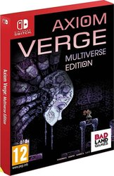 Axiom Verge (Multiverse Edition) NS