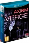 Axiom Verge (Multiverse Edition) Wii U