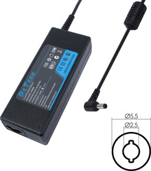De Tech AC Adapter 65W (263)