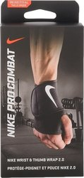 Nike Pro Combat Wrist and Thumb Wrap 2.0 NMZ09-010