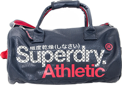 Superdry D1 Athletic Barrel