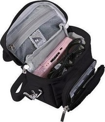Orzly Travel Bag Black DS