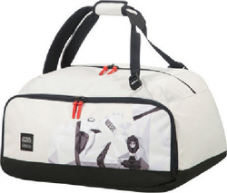 American Tourister Grab n Go 91638/6480 White
