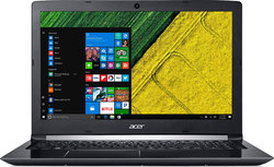 Acer Aspire 5 A515-51G (i7-7500U/4GB/500GB/GeForce 940MX/FHD/W10)