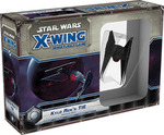 Fantasy Flight Star Wars X-Wing: TIE Silencer Expansion Pack