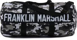 Franklin & Marshall BGUA948W17-2195 Green Camouflage
