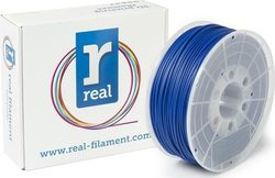 Real Filament ABS 2.85mm Blue 1kg