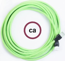 Creative Cables U/UTP Cat.5e Cable 20m Πράσινο (CVLN01RF06-20 )