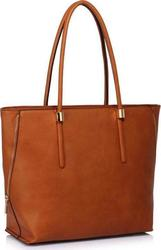LS Bags LS00494 Brown