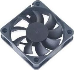 Akasa Black Fan 60mm