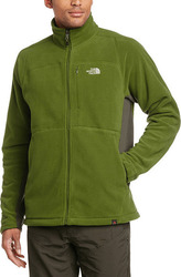 The North Face 200 Shadow Full Zip T0A43JP3V
