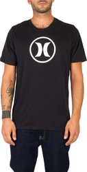 HURLEY T-Shirt CIRCLE ICON DRI-FIT MTS0023340