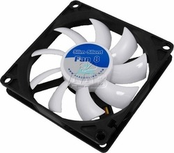 AAB Cooling Slim Silent 80mm