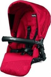 Peg Perego Seat Pop Up Sportivo Geo Red