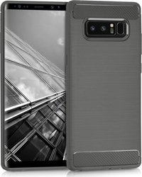KW Brushed Carbon Anthracite (Galaxy Note 8)