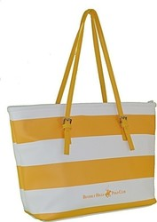 Beverly Hills Polo Club BH-900 Yellow / White