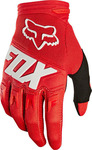 Fox Dirtpaw Race Red 19503-003