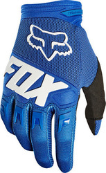 Fox Dirtpaw Race Blue 19503-002