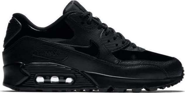 Nike Air Max 90 Leather 921304 002 Skroutz.gr