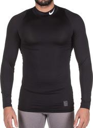 550fefeac2a3 Nike M Np Top Ls Comp Mock 838079-010